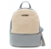 Рюкзак David Jones. 5735-4 pale blue
