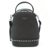 Рюкзак David Jones. CM 3719 black